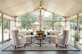 sunroom decor. Interior Sunroom Decor Ideas D