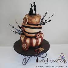 Wicked Creations Wedding Cake Decorator Johannesburg Gauteng