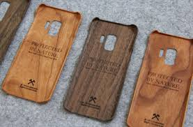 each of our slim cases is manufactured using 100 farmed controlled wood we strive for sustaility and plant a tree fo
