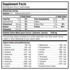 scitec 100 whey protein professional 2350g