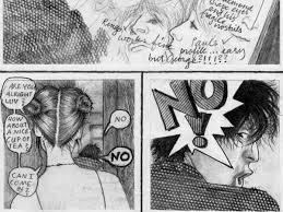 Die Beatles Als Comic Revolver Reloaded Voormann Zeichnet