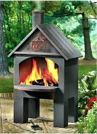 metal outdoor fireplace tcmfoundation info rh tcmfoundation info outdoor metal fireplace designs
