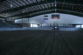 Arena B Lamar Dixon Expo Center
