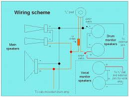 speaker wiring diagram volume control images speaker cabinet pa speaker wiring diagrams 24v image about diagram and