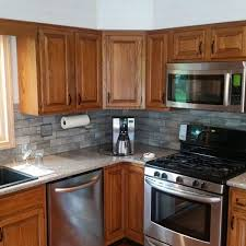 kitchen cabinet painting staining in columbus ohio and central ohio