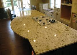 Colonial Gold Granite Kitchen Colonial Gold Granite