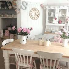 shabby chic dining sets. Shabby Chic Dining Room Table Ideas Extending . Sets