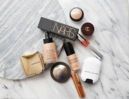 my summer makeup must haves