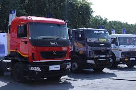 tata motors launches the truck world advanced trucking expo india news updates on eventfaqs