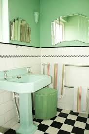 bathroom idea vintage bathroom mint green jj locations hire locations photo