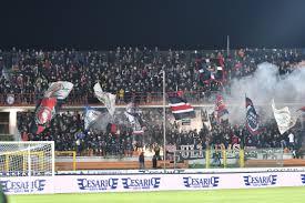 Cosenza-Crotone, venduti 929 biglietti nel settore ospiti ...