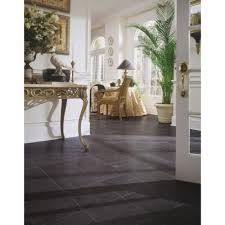 black slate 8 mm thick x 12 in wide x 47 in length lock laminate flooring 18 56 sq ft case
