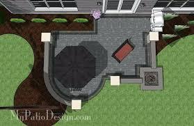 outdoor patio design pictures simple outdoor patio design with built in fire pit outdoor patio design outdoor patio design