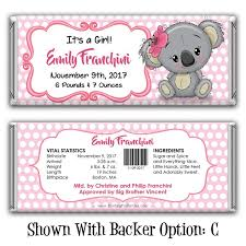 Printed Birth Announcement Print Your Own Birth Announcements Photo Birth Announcement