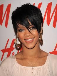 Rhianna Hair Style 50 Great Rihanna Hairstyle Photos Strayhair 3766 by wearticles.com