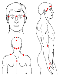 Acupressure Points For Relieving Headache Herbalshop
