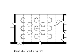crear weddings table layout options prevnext
