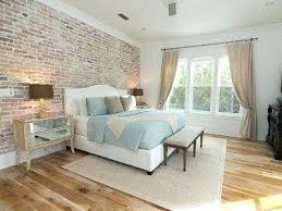 brick wall bedroom. Brick Wall Room Full Size Of With Exposed Walls Bedrooms Bedroom