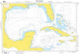 Nga 401 Gulf Of Mexico