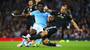 UEFA Champions League, Juventus vs. <b>Manchester City</b>: Full match ...