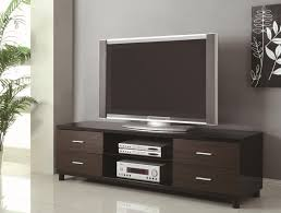furniture rustic kmart tv stands on marble flooring with white