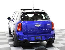 2015 Used MINI Cooper S Countryman CERTIFIED COUNTRYMAN S ALL4 AWD ...