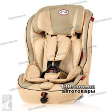 heyner multirelax aero fix child car seat with isofix summer beige 798 150
