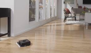 irobot wood floor cleaner