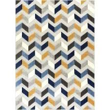 red and white chevron outdoor rug rugs the home depot blue well woven do 7 compressed navy blue chevron outdoor rug