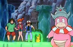 Pokemon S02M01 The Movie 2000 The Power of One [Extended, Japanese Credits]  (1999 360p re-blurip) part 2/2 - video Dailymotion