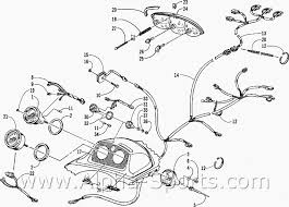 arctic cat 650 v twin wiring diagram wiring diagram and arctic cat 650 v twin wiring diagram 2004 how to wire up an automatic reverse light arcticchat