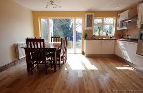 modern white floors. Modern White Kitchen Floors L