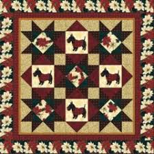 Dog Quilt Patterns Delectable Free Dog Quilt Patterns