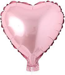 2pcs/lot 10 inch Heart Star Shaped air Balls Kids Baby ... - Amazon.com