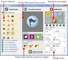 How To Creat How To Make Icons