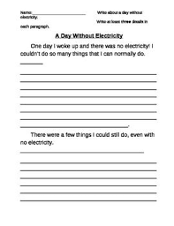 life out electricity essay websitereports ningessaybe me life out electricity essay