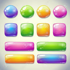 21 Glossy Buttons Eps Jpg Ai Illustrator Download
