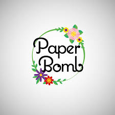 Paper Flower Business Entry 22 By Davidilustrado For Logo For Paper Flower Business