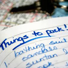 A Travelling Checklist In 21 Handy Tips Momondo