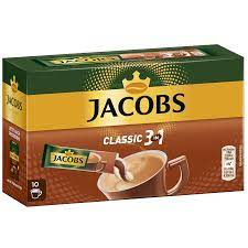 Jacobs Sticks 3in1 Classic 10er | Online kaufen im World of Sweets Shop