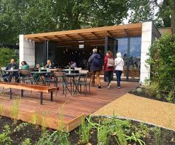 Costa has opened the outdoor seating areas at approximately 1,400 stores across england. The Italian Gardens Cafe Kensington Gardens The Royal Parks
