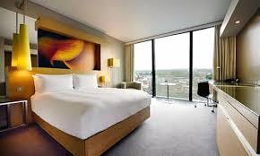 Hilton Manchester Deansgate Hotel Rooms