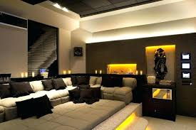 cinema room lighting ideas theater large size of design inside imposing home theatre t18 lighting
