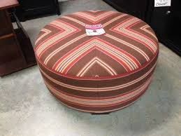 24 best Ottomans and Footstools images on Pinterest