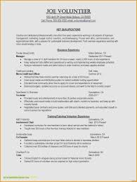 Easy Resume Builder Free Updated Build Your Own Resume Fresh 20