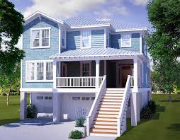 low country house plans with wrap around porch exquisite plan nc four bedroom beach house plan