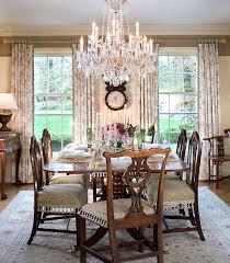 elegant dining room lighting. Chandelier Decor Dining Room Elegance Elegant Lighting