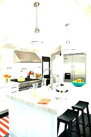 kitchen ceiling pendant lights amazing lighting for cathedral ceiling in the kitchen or pendant lighting for