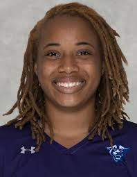Kendra Clarke - 2020 - Women's Soccer - Georgia State University