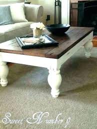 how to paint a coffee table painted coffee table ideas painted coffee tables table ideas yard how to paint a coffee table